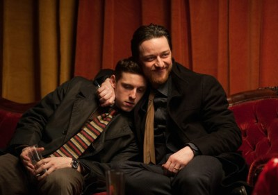 FILTH New Red-Band Trailer