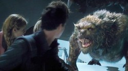 ... Featurette From PERCY JACKSON: SEA OF MONSTERS (In Theaters Next Week