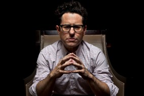 J.J. Abrams has a new top-secret sci-fi project; we have some of the details