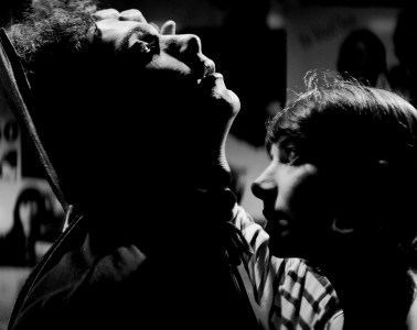 MOVIE REVIEW: A Girl Walks Home Alone at Night (2014)