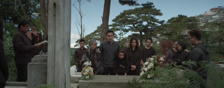 WATCH: 'Honor Thy Father' MMFF trailer