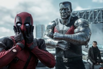 MOVIE REVIEW: Deadpool (2016)