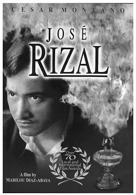 jose rizal movie review El filibusterismo (the subversive) is the second novel by jose rizal (1861-1896), national hero of the philippines like its predecessor, the better-known noli me tangere, the fili was written in castilian while rizal was traveling and studying in europe.