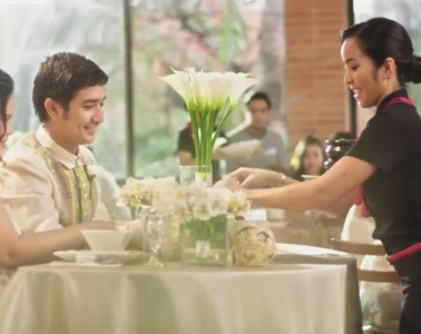 Brillante Mendoza's tells story of Max's employee in romantic short film 'Kasal'