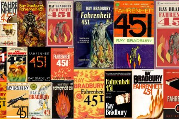 HBO Films is making a new 'Fahrenheit 451'