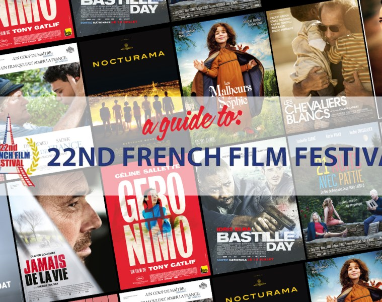 French-film-festival