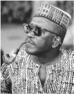 Ousmane Sembene,