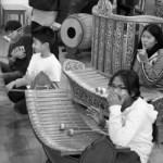 Music Class (shhhh) (c) Cirina Catania