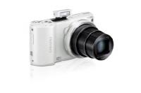 The Samsung WB250F Smart Camera