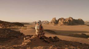Mars Science Fiction Filme: 9 gute Filme über den Mars in einer Liste