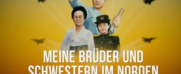 Gewinnspiel: MEINE BRÜDER UND SCHWESTERN IM NORDEN – Freikarten