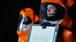 Arrival 2016: Kritik zur Science-Fiction-Parabel mit Tiefgang