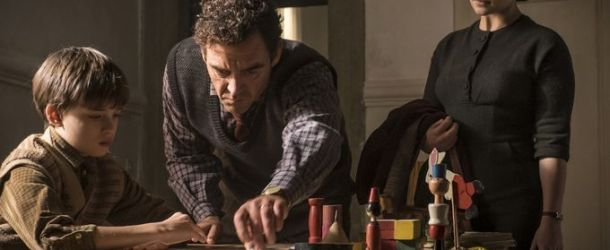 Voice from the Stone (2017): Kritik zum Mystery-Drama mit Emilia Clarke