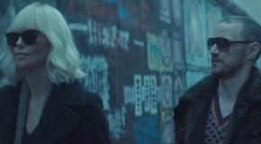 Atomic Blonde Kritik: Spionage-Action mit Charlize Theron