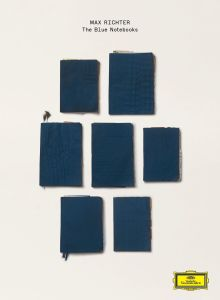 Super Deluxe Edition Max Richter The Blue Notebook
