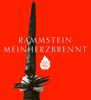 Rammstein – Mein Herz brennt