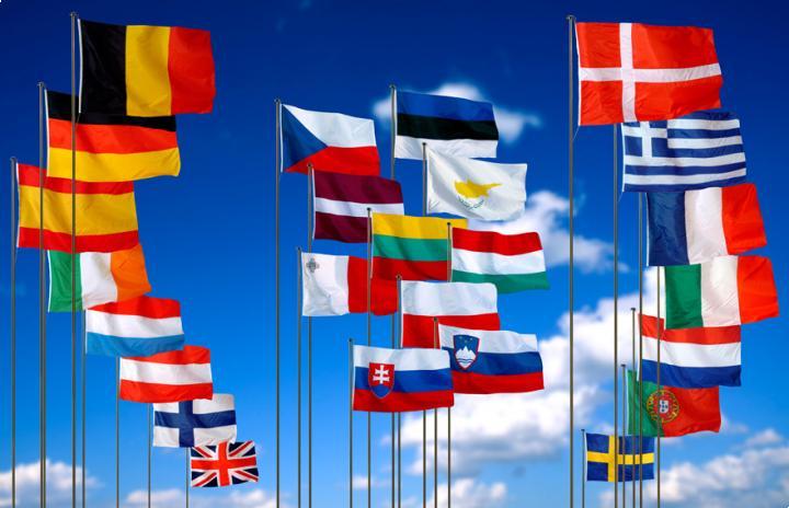 Είμαστε πράγματι ευρωπαίοι(;)