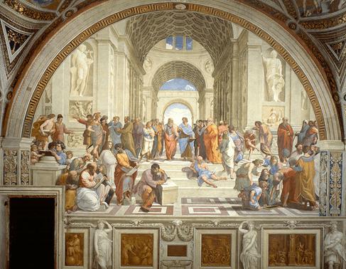 Διάλεξη Β. Κάλφα: Θουκυδίδης και Πλάτων (1/2/17)