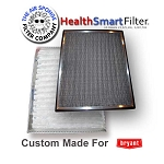 Custom Furnace Filters by Air Sponge
