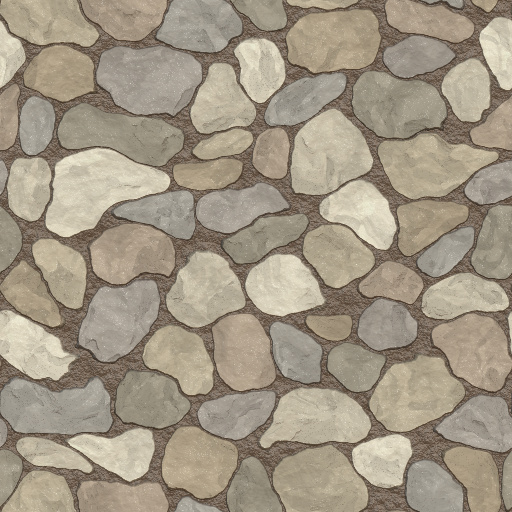Stone House (Texture)
