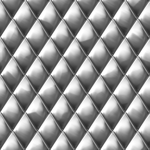 Black Diamond Plate Wallpaper Hot Dog Cart Metal Diamonds Texture