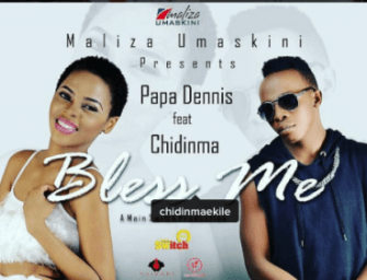 [Video] Papa Dennis Ft. Chidinma – Bless Me