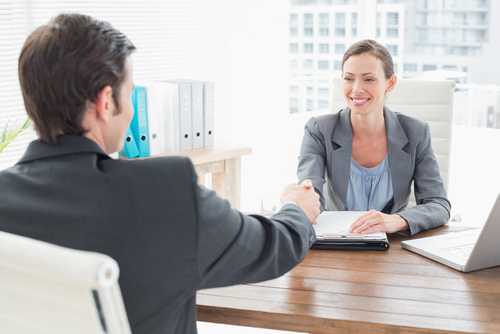 Quick Tips for Finance Job Interviews