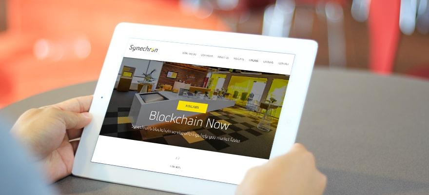 Synechron Joins Microsoft Azure Blockchain Council Finance Magnates