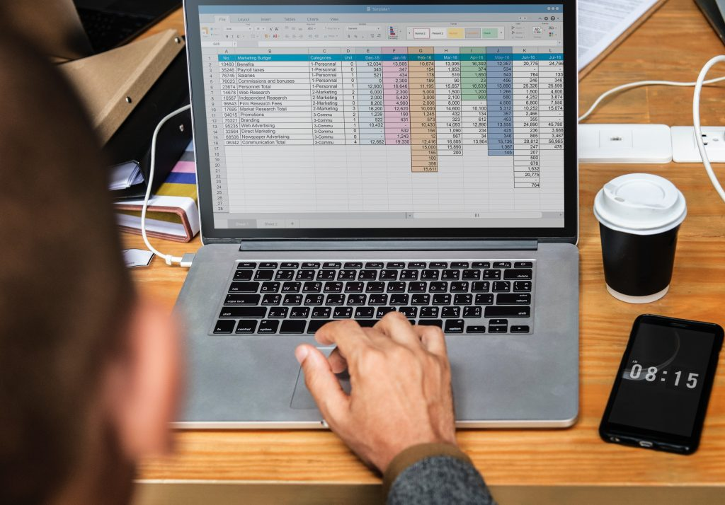 Importance of Excel in Finance, Financial Analysis Excel