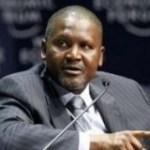 Le milliardaire Ali Dangote jette la pierre aux sénégalais