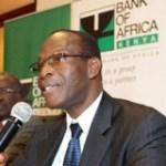 Aureos sort de Bank of Africa Kenya