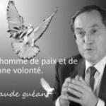 Deux tableaux d'art de 500 000 euros signés Claude Guéant