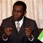Les quatre vérités du président Obiang Nguéma