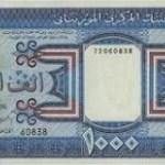 Mauritanie : des réserves en devises record