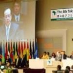 Yokohama (Japon) accueille les assises de la TICAD V début juin