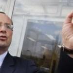 France: le coup de sang de François Hollande