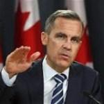 Un étranger à la Banque d'Angleterre