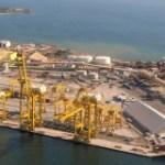 Le port de Dakar décroche un BBB+