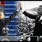 Archives d'Afrique: de  Martin Luther king à Barack Obama