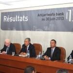 Maroc: Attijariwafa Bank a ouvert 563 agences bancaires