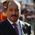 Mauritanie: le président Mohamed Abdel Aziz et les deux  tribus