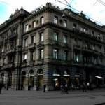 Crédit Suisse ferme des comptes en Afrique