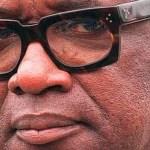Archives d'Afrique: la larme de Mobutu