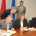 Attijariwafa Bank signe avec Ex-ImBank (USA)