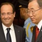 Banque mondiale-UE: 6,2 milliards d'euros pour le Sahel