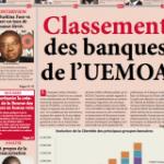 Classement inédit des banques de l'UEMOA