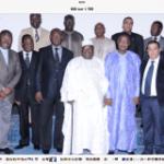 La tribune de Modibo Kida Kane, l'inventeur du pétrole non polluant
