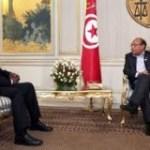 """Keberuka fait part de son soutien """"résolu """" à la Tunisie"""