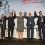 Le Maghreb, médaille olympique de  la non intégration