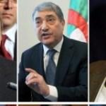 Algérie : cinq candidats face à Bouteflika